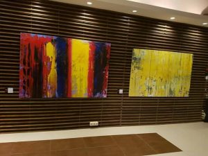 Exposição Punta Del Leste 3